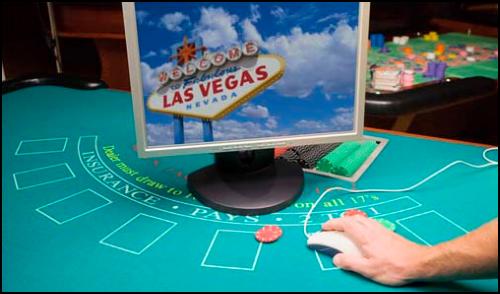 """""""Casino spellen online spelen"""""""